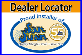 Fiberglass Pool Dealer Locator