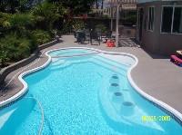 Mpspages Pleasure Island Fiberglass Pool And Spa 01