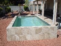 Mpspages Sedona Fiberglass Pool 01