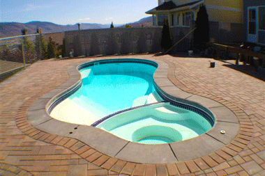 Fiberglass Pools And Spas Photos And Technical Data Engineering Data And 3d Images Page 137
