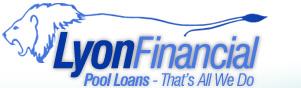 Lyons Financial Pool Financing